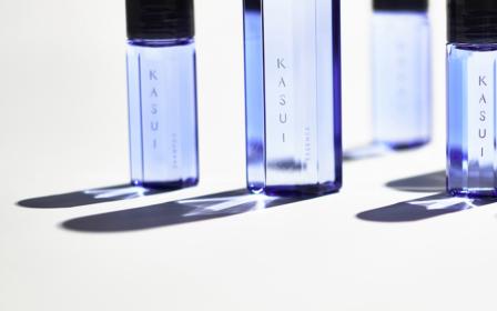 未来の髪を守る新ブランド<br>スカルプケアライン『KASUI(カスイ)』誕生